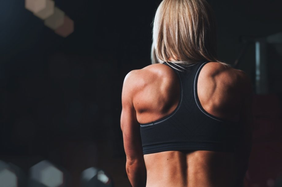 7-minute workout based on science