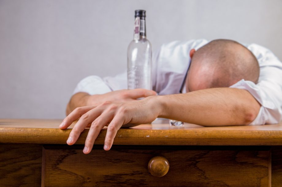Alcohol addiction: when it's time to worry
