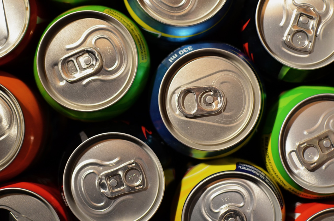 energy drink dangers