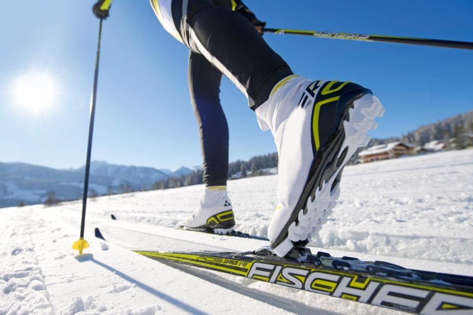 An easy way to stay fit on winter holidays