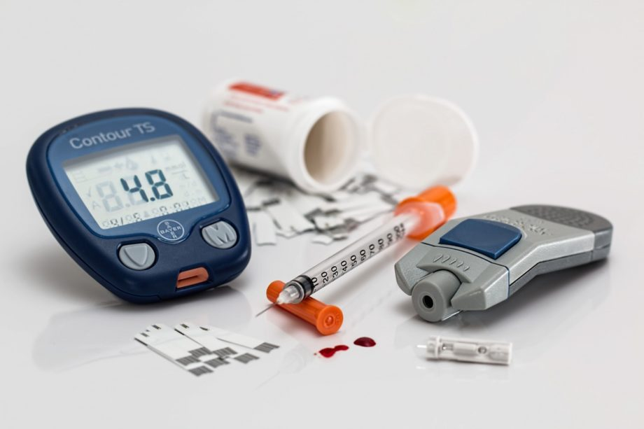 Type 2 diabetes early signs
