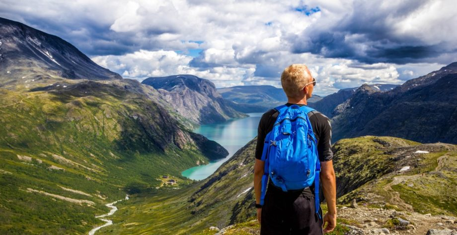 The happiest place on Earth: healthy habits of Norwegians