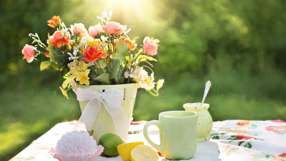 Waking up for healthier living: make every morning good!