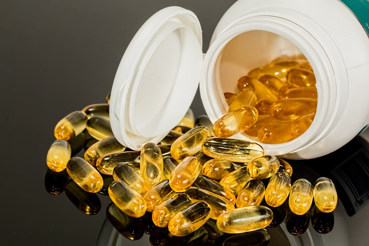 supplements benefits and risks