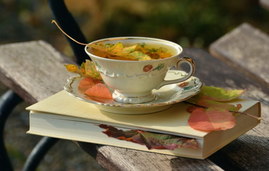 Healthy autumn resolutions to make your life even better