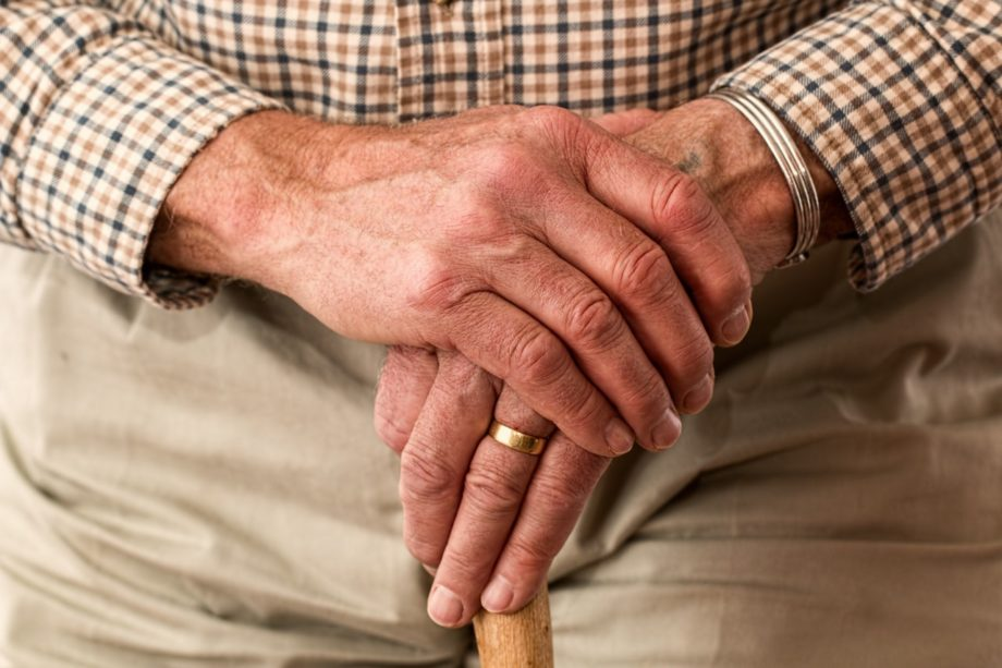 Old penis: 5 things that may happen to it as you age