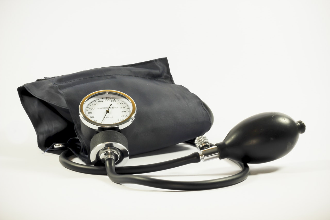 hypertension treatment guide