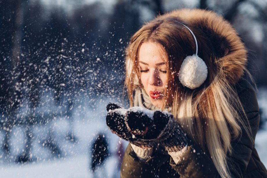 An antifreeze technique for your body this winter