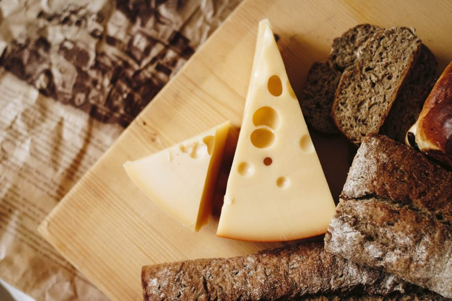 Food intolerance: Who should avoid gluten and lactose