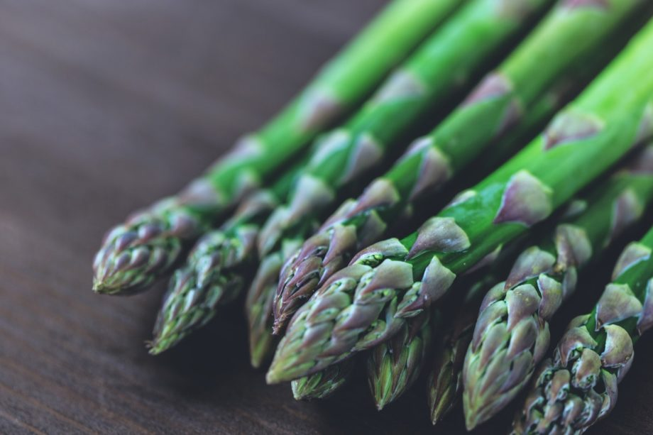 The best spring foods not to miss this season