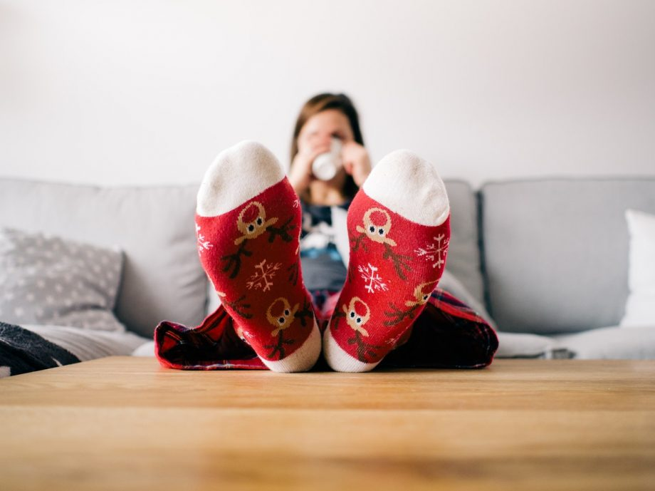 Overcoming winter blues: 10 lazy but healthy ways